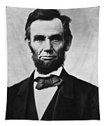 Abraham Lincoln Tapestry