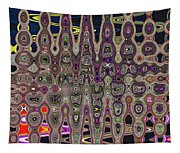 Abstract # 7952 3wa Tapestry
