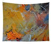 Abstract 015011 Tapestry