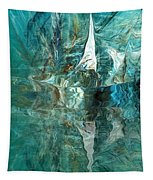 Abstract 051515 Tapestry
