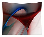 Abstract 052510 Tapestry