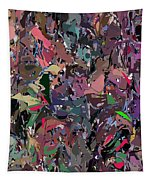 Abstract 070915 Tapestry