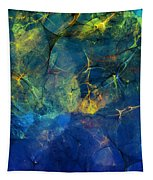 Abstract 081610 Tapestry