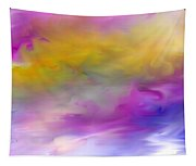 Abstract 101410 Tapestry