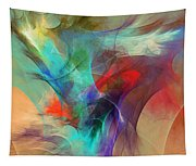 Abstract 103010 Tapestry