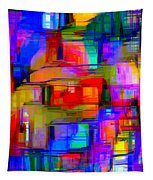 Abstract 1293 Tapestry