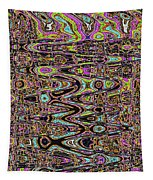 Abstract #141 Tapestry