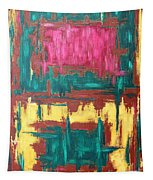 Abstract 16 Tapestry