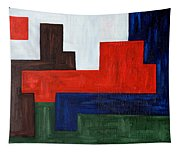 Abstract 343 Tapestry