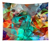 Abstract 3540 Tapestry