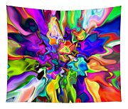 Abstract 373 Tapestry