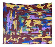 Abstract 50 Tapestry