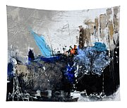 Abstract 51703 Tapestry