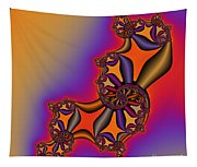 Abstract 54 Tapestry