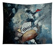 Abstract 55902192 Tapestry