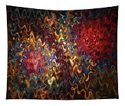 Abstract 60816 Tapestry