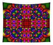 Abstract 652 Tapestry