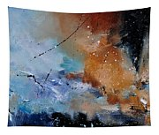 Abstract 684124 Tapestry