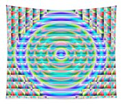 Abstract 717 Tapestry