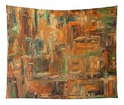 Abstract 751 Tapestry
