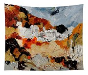 Abstract 780708 Tapestry