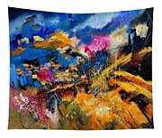 Abstract 7808082 Tapestry