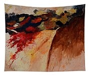 Abstract 7861 Tapestry