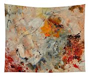 Abstract 880150 Tapestry