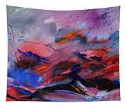 Abstract 971260 Tapestry