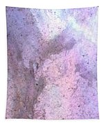 Abstract Abalone One Tapestry