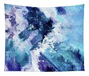 Abstract Division - 72t02 Tapestry