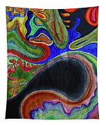 Abstract Dream Tapestry