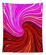 Abstract Fusion 266 Tapestry