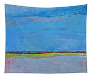 Abstract Landscape1 Tapestry