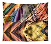 Abstract Nito An Abstract Tapestry