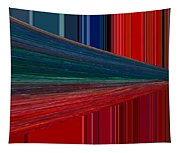 Abstract Pipeline Tapestry