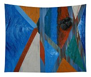 Abstract Space Tapestry