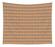 Abstract Square 102 Tapestry