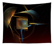 Abstract Still Life 012211 Tapestry