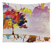 Abstract Tree 33w Tapestry
