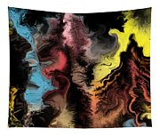 Abstract309i Tapestry