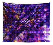 Abstraction Tapestry