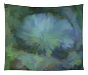 Abstractions From Nature - Live Oak Collar Tapestry