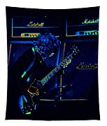 Ac Dc Electrifies The Blues Tapestry
