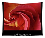 Acceptance 1 Tapestry