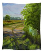 Ace Basin Pathway Tapestry