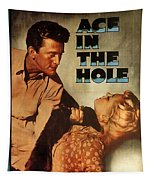 Ace In The Hole Film Noir Tapestry
