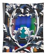 Acorn Ironwork Tapestry