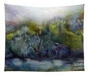 Ada River Tapestry