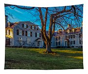 Adams National Historical Site Tapestry